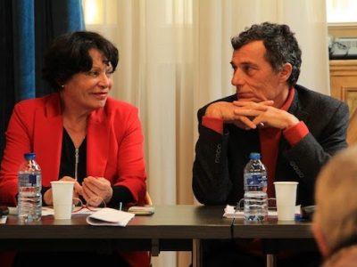 Radié, l'ex-commissaire enquêteur Gabriel Ullmann continue de porter le fer contre le préfet de l'Isère. En toile de fond : le projet Inspira.