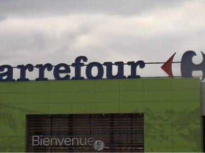 La CGT dénonce le passage annoncé du Carrefour Grand-Place en location-gérance