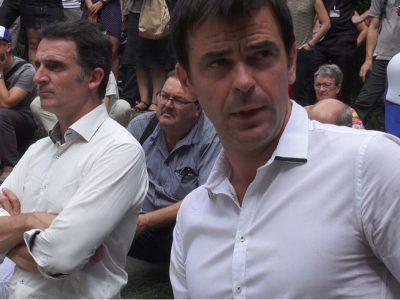 Éric Piolle demande à Olivier Véran un allégement du pass sanitaire pour certains équipements municipaux