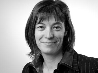 Entretien avec Séverine Werquin-Matton, présidente de l'association des femmes chefs d'entreprises en Isère, en amont du 21e congrès des FCE, à Grenoble