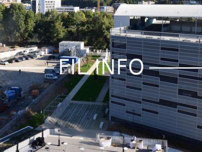 Le Gam a porté plainte pour détournement de fonds publics et blanchiment dans le dossier du rachat du bâtiment du siège du Crédit agricole à Grenoble.