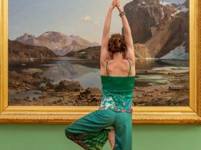 Danse, Yoga... Le Musée de Grenoble lance des