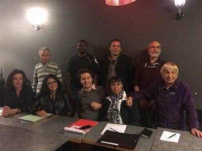 A Grenoble, alors que le PS se déchire, sa frange hostorique choisit de rallier le maire sortant Eric Piolle (EELV) dès le premier tour des municipales.