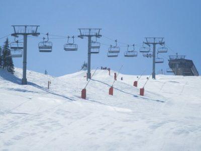 Vacances d'hiver: l'économie de la montagne face à des