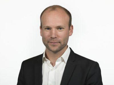 Sylvain Laval, nouveau président du SMMAG et maire de Saint-Martin Le Vinoux © Grenoble-Alpes Métropole
