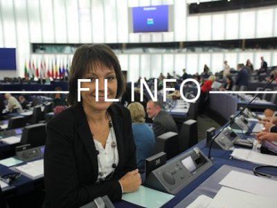 Pour la vice-présidente du parlement européen, l'utilisation des données personnelles des lycéens par Laurent Wauquiez contrevient au règlement européen.
