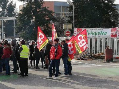 Teisseire Grève - Copie