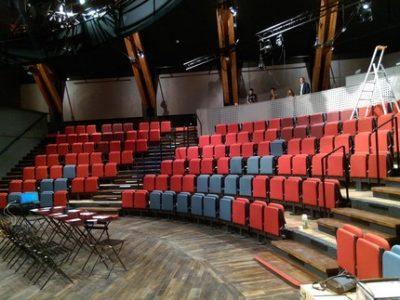 Théâtre Prémol une