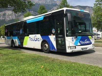 Nouvelle adaptation des horaires de circulation sur les réseaux Tag et Tougo