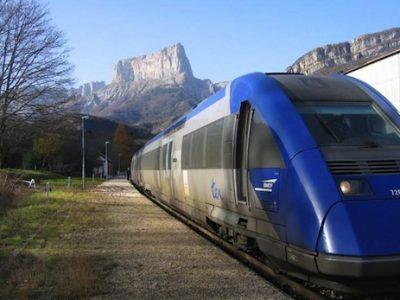 Menacée à brève échéance, la ligne ferroviaire Grenoble-Gap est-elle sauvée ? Elle est en tout cas la priorité du plan de sauvetage régional.