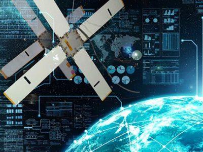 UNE-Nanosatellite intelligent