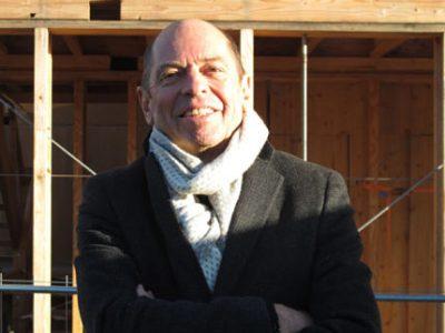 UNE Pierre Kermen ancien directeur de la SPL Sagès et de la SEM Innovia. Il a quitté ses fonctions, à la demande du nouvel actionnaire. © Séverine Cattiaux - Place Gre'net