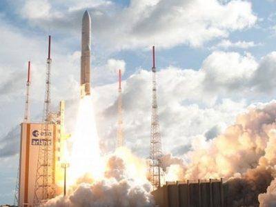 La recherche spatiale constitue un moteur de la transition énergétique sur Terre, comme l'a montré la table ronde du groupe Air liquide le 21 décembre 2016.