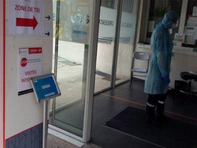 A la clinique mutualiste de Grenoble, le ton monte autour des pratiques manageriales de Doctegestio. Le groupe est rappelé à l'ordre.