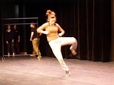 Troupe de danseurs amateurs - Les gens d'à côté compagnie Malka