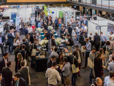 Rencontres Business Hydro 2018. © Business Hydro
