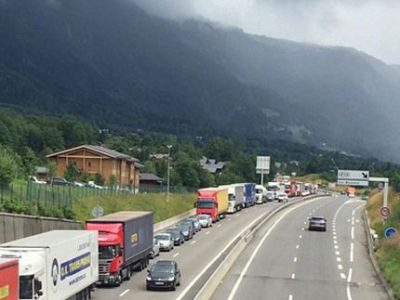 Pollution de l'air dans la vallée de l'Arve : le tribunal administratif de Grenoble juge l'Etat coupable de carence fautive.