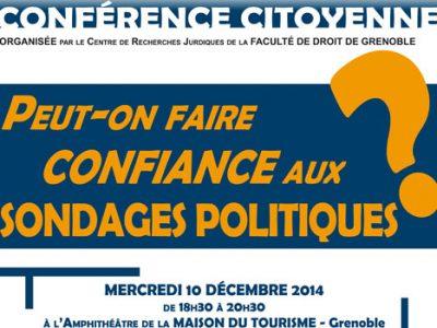 Conférence citoyenne