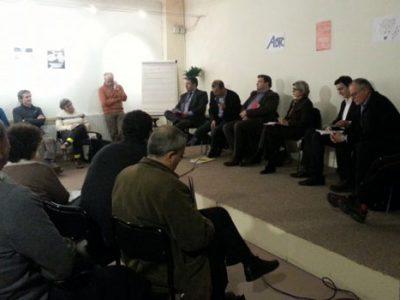 débat municipal ADTC