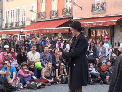 Festiv'Arts 2015 © Joel Kermabon - placegrenet.fr