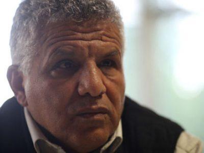 Hakim Sabri, adjoint aux finances de la Ville de Grenoble. ©NilsLouna