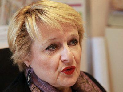 Marie-Claire Népi Modem Grenoble