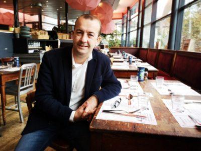 Matthieu Chamussy. © Joël Kermabon - Place Gre'net