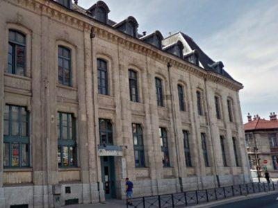 Mission locale de Grenoble