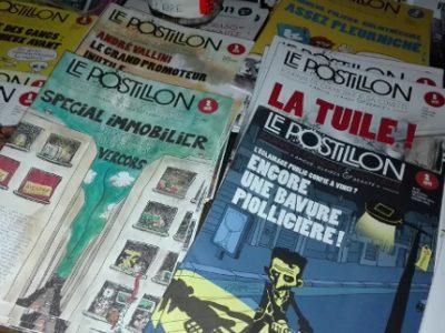 Le Postillon condamné en appel pour diffamation contre le responsable d'Emmaüs Grenoble