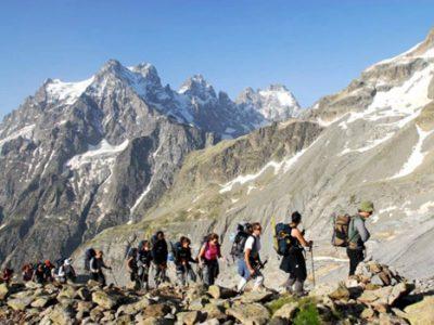 Randonnée © Grenoble Montagne