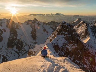 Une pétition pour un tourisme de l'après crise sanitaire© Pierre Chauffour - Rencontres ciné montagne