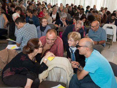 Un an après leur création, les conseils citoyens indépendants doivent se remettre en question. Ils n'ont pas renouvelé la démocratie locale à Grenoble.