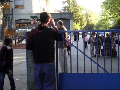 C'est la rentrée scolaire ! © Joël Kermabon - placegrenet.fr