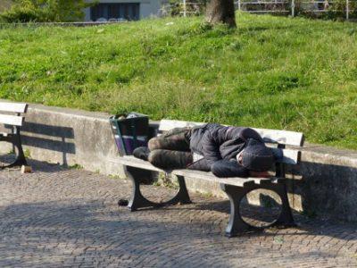Un plan hivernal pour l'hébergement d'urgence des personnes sans-abri. © Place Gre'net