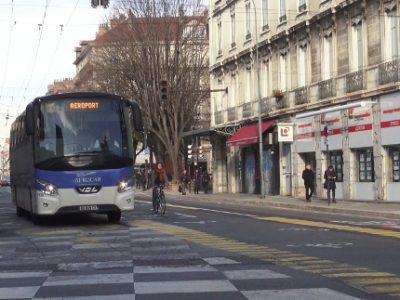 Selon l'observatoire, CVCM favorise commerce, report modal et fréquentation du centre-ville de Grenoble. Mais il faudra attendre pour la pollution de l'air…