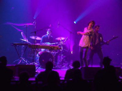 L'association Retour de Scène-Dynamusic a inauguré ce 2 février la 16e Cuvée grenobloise, visant à valoriser des groupes musicaux issus de la scène locale