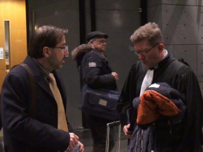 Le psychiatre Lekhraj Gujadhur et le CHS de Saint-Égrève comparaissaient pour homicide involontaire ce 8/11 devant le tribunal correctionnel de Grenoble.