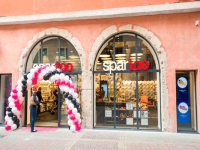 Le groupe grenoblois Spartoo annonce l'ouverture prochaine d'un tiers de son capital en bourse