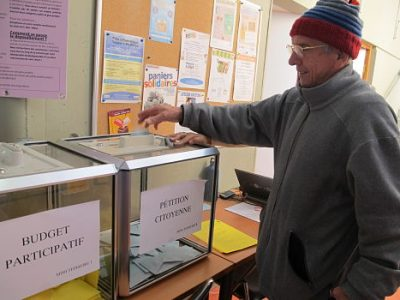 Les votes sont ouverts pour l'édition 2020 du Budget participatif de Grenoble