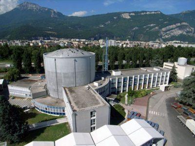 Site du CEA à Grenoble