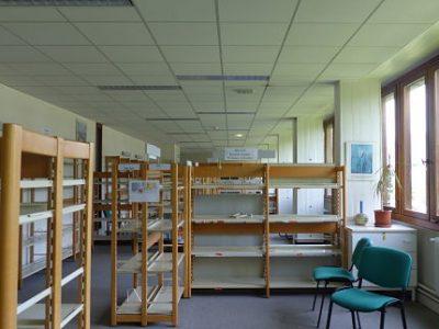 bibliothèques de composantes UGA