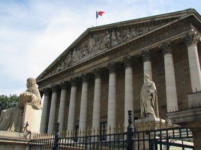 En Haute-Savoie, 83 candidats sont sur les rangs pour ces élections législatives. @ Ex13 - Wikimedia Commons