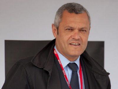 Fabrice Hugelé, LREM, décroche 33,33 % des suffrages exprimés dans la quatrième circonscription devançant la députée PS sortante Marie-Noëlle Battistel.- Wikimedia Commons