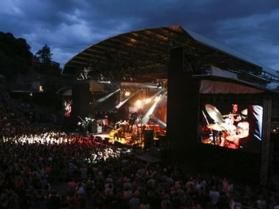 La 35è édition de Jazz à Vienne aura lieu du 26 juin au 11 juillet. © Xavier Rauffet
