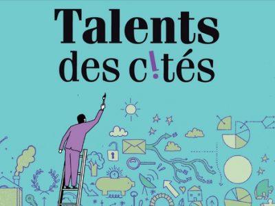 © Talents des Cités 2015