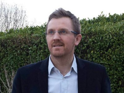 Michael Hiroux, Président de Zeugmo © Zeugmo