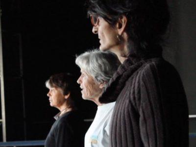 Une Soulier de Satin Théâtre Ensemble