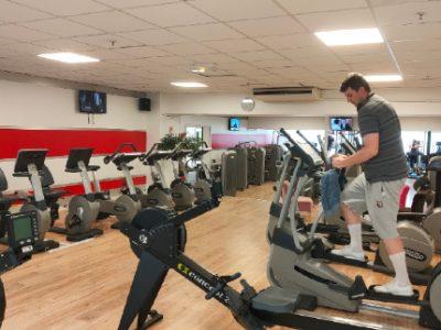 Saisi par un club de fitness de l'agglomération, le tribunal administratif de Grenoble confirme la fermeture des salles de sport.