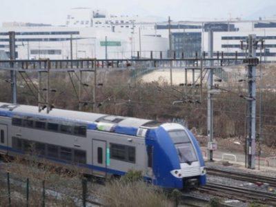 La Région expérimente VigiTER, système de vidéosurveillance en temps réel dans les trains TER
