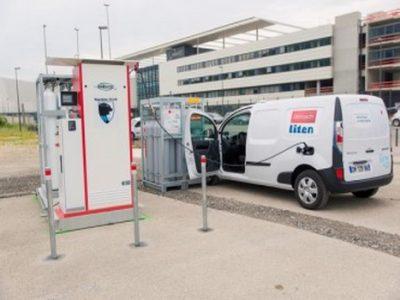 Renault Group devient actionnaire du grenoblois Verkor, spécialiste des batteries pour véhicules électriques